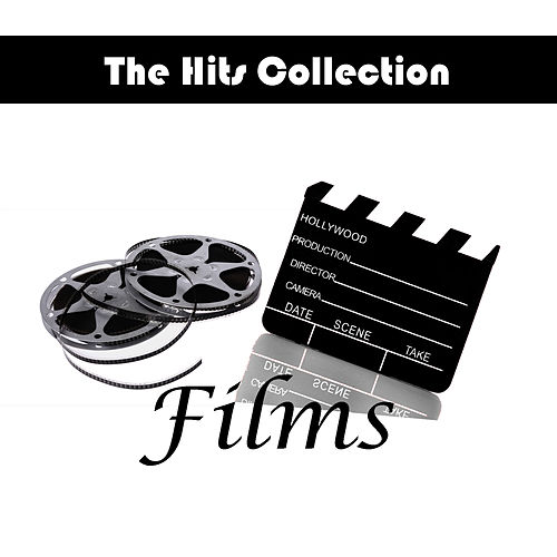 The Hits Collection Films by Studio All Stars