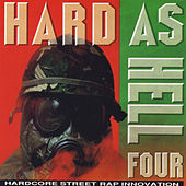 Hard As hell 4 by Various Artists