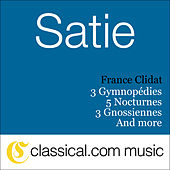 Erik Satie, 3 Gymnopédies by France Clidat