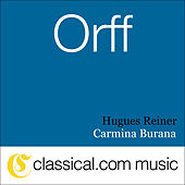 Carl Orff, Carmina Burana by Various Artists