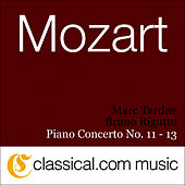 Wolfgang Amadeus Mozart, Piano Concerto No. 11 In F Major, K. 413 by Bruno Rigutto