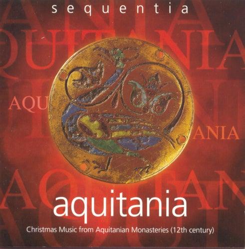 Aquitania by Sequentia