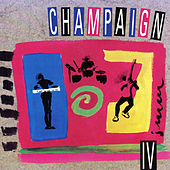 Champaign IV by Champaign
