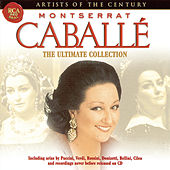 Ultimate Collection by Montserrat Caballe