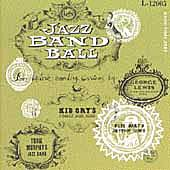 Jazz Band Ball by Various Artists