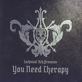 You Need Therapy by Various Artists