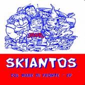 Col mare di fronte by Skiantos