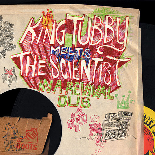 In A Revival Dub by King Tubby