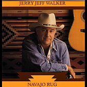 Navajo Rug by Jerry Jeff Walker