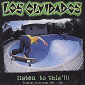 Listen To This by Los Olvidados