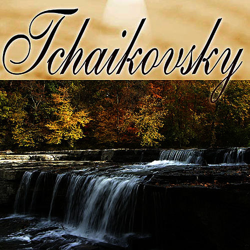 Musica Clasica - Peter Tchaikovsky by Pyotr Ilyich Tchaikovsky