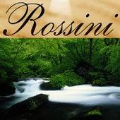 Musica Clasica - Gioacchino Rossini by Gioacchino Rossini