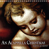 An Acappella Christmas by Haven