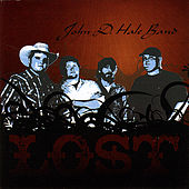 Lost by John D. Hale Band