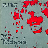 Entities by Project Pitchfork