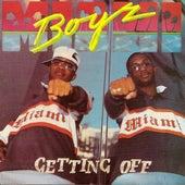 Getting Off by Miami Boyz
