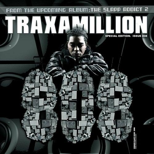 808 - Single by Traxamillion