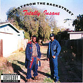 Direct From The Blackstreet by Totally Insane