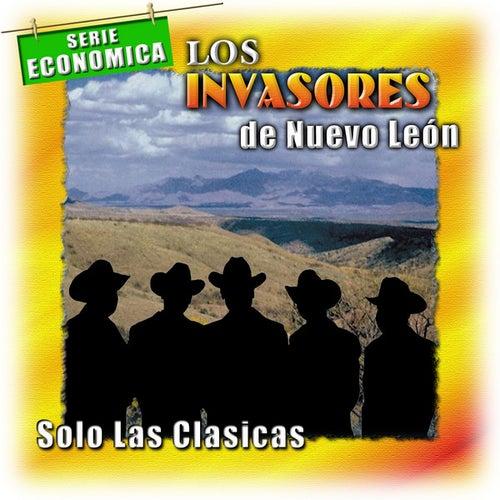 Solo Las Clasicas by Los Invasores De Nuevo Leon