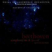 Beethoven: Symphony No. 6, Egmont Overture by Royal Philharmonic Orchestra