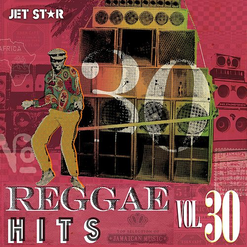 Reggae Hits, Vol. 30 by Various Artists