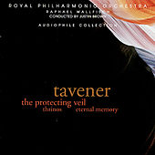Tavener: The Protecting Veil, Thrinos, Eternal Memory by Various Artists