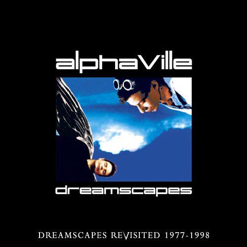 Dreamscapes Revisited 8 by Alphaville