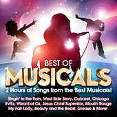 Best of Musicals by Various Artists