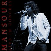 Live In Concert by Mansour