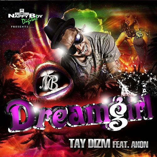 Dreamgirl by Tay Dizm