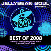 Jellybean Soul presents Best of 2008 by Various Artists