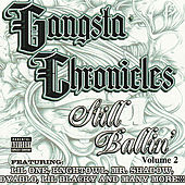 Still Ballin' by Various Artists
