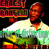 Order of Distinction by Ernie Ranglin