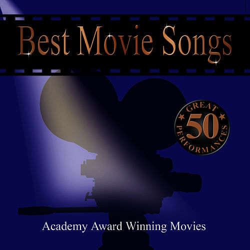 Best Movie Songs - The Academy Award Collection by The Eden Symphony Orchestra