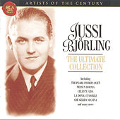 Ultimate Collection by Jussi Bjorling