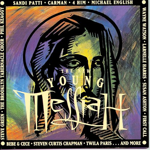 The New Young Messiah by Various Artists