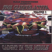 The Cliquelation, Vol. 1: Caught in the Middle by Various Artists