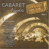 Cabaret Nights, Vol. 1 by Various Artists