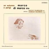 Un Autunno A Parigi by Marco di Marco