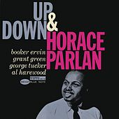 Up And Down (Rudy Van Gelder Edition) by Horace Parlan