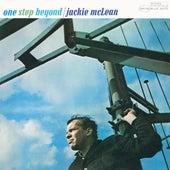 One Step Beyond (Rudy Van Gelder Edition) by Jackie McLean