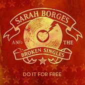 Do It For Free - EP by Sarah Borges