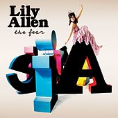 The Fear (StoneBridge Radio Edit) by Lily Allen