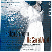 Rodion Shchedrin: The Sealed Angel by The Choir of Gonville & Caius College Cambridge