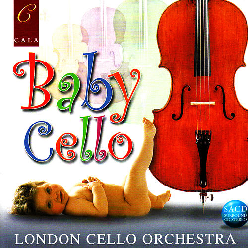 Baby Cello by London Cello Orchestra