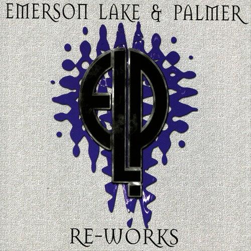 Reworks: Brain Salad Perjury by Emerson, Lake & Palmer