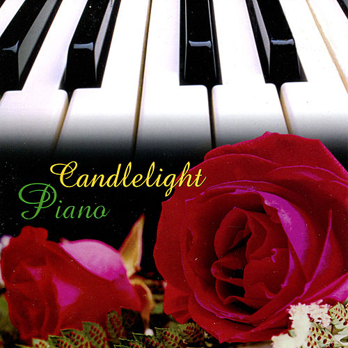 Candlelight Piano by Various Artists