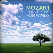 Mozart: Concertos for Winds by Various Artists