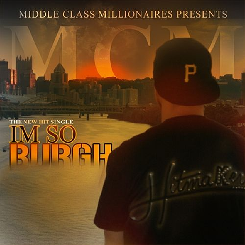 Im So Burgh by The Hitmaker