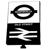 Old Street by Bushwalla